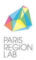 logo paris region lab
