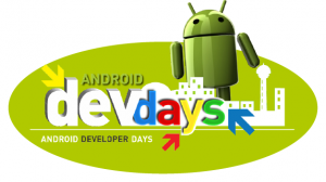 Android Developer Days 2014