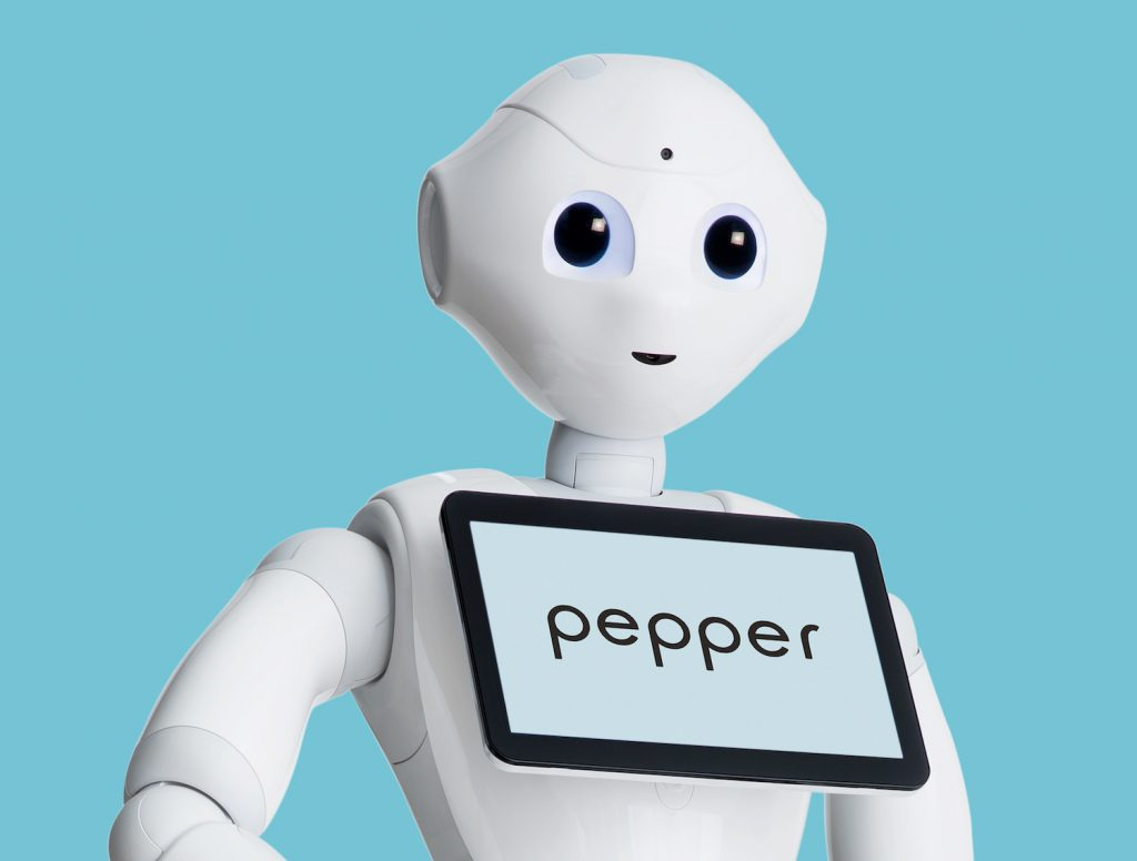 pepper-meetup